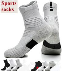 highqualitysock, Basketball, runningsock, Sports & Outdoors