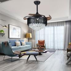 modernlight, electricfan, led, livingroomlight