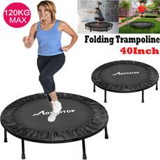 fitnesstrampoline, reboundertrampoline, Fitness, trampoline