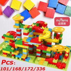 Mini, Toy, Children's Toys, buildingblockstoy