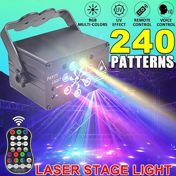 led, discolamp, Dj, laserlight