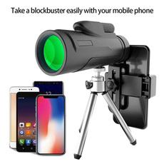 monocularnightvision, Mini, 40x60monocular, Monocular
