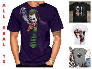 jokershirt, Fashion, jokermovieshirt, Phoenix