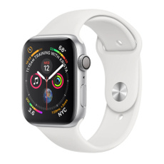 Gray, Sport, Watch, Apple