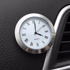 quartz, Clock, Automotive, Watch