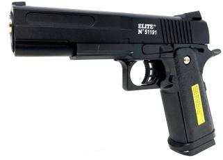 black, sniperp9p88hecklerkochpistl, airsoft', gun