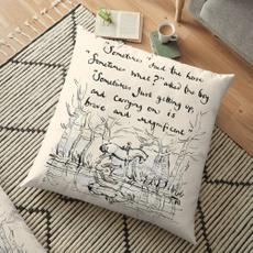 Home Decor, Love, charliemackesy, pillowcasesdecorative
