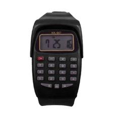 led, calculating, Silicone, calculator