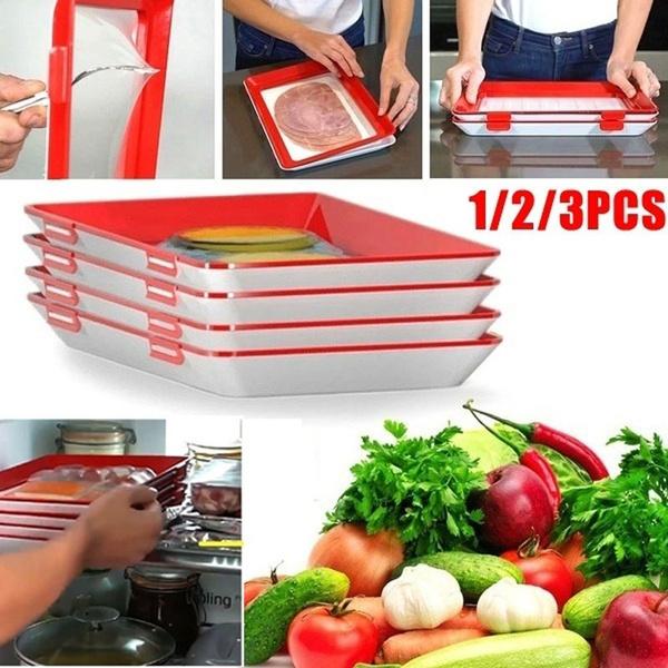Kitchen Storage & Organization, Kitchen & Dining, foodstoragecontainer, kitchenitem