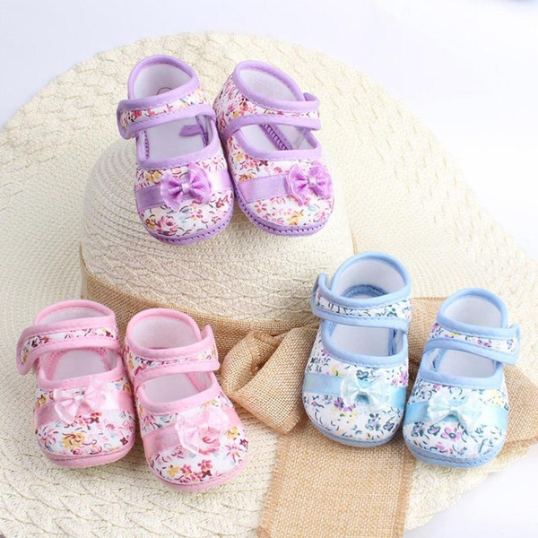 bowknot, Baby Shoes, toddler shoes, babywalkingshoe