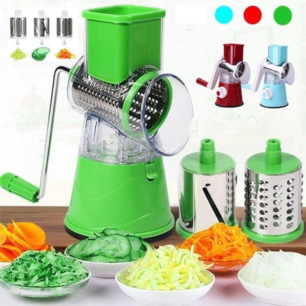 Kitchen & Dining, vegetablecutter, fruitshredder, vegetableslicer