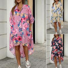 dressforwomen, Fashion, longtop, Shirt
