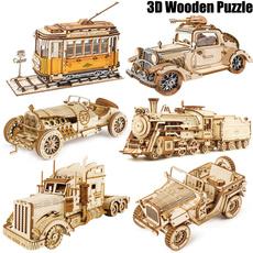 woodenassemblemodel, 3dwoodenmodel, woodenpuzzle3d, Gifts