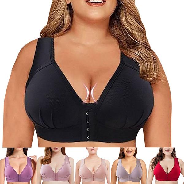 ladiesbra, sexy bra, Vest, Plus Size