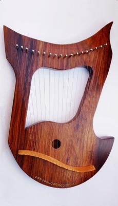 Scottish, Musical Instruments, lyreharp, lyreinstrument