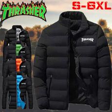 Down Jacket, Fashion, Winter, Coat