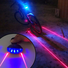 bicycletaillamp, Bicycle, bicycleledtaillamp, Sports & Outdoors