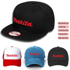 Adjustable Baseball Cap, Fashion, visorhat, Cowboy