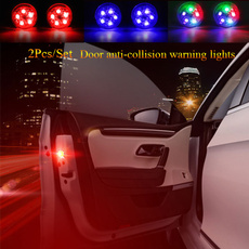 Magnet, led car light, Door, signallamp