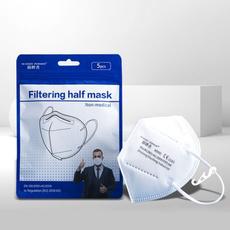 Protective, reutilizable, Masks, kn
