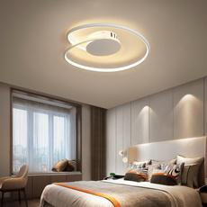 living, ceiling, Interior Design, led