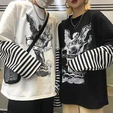 Goth, Fashion, Sleeve, para