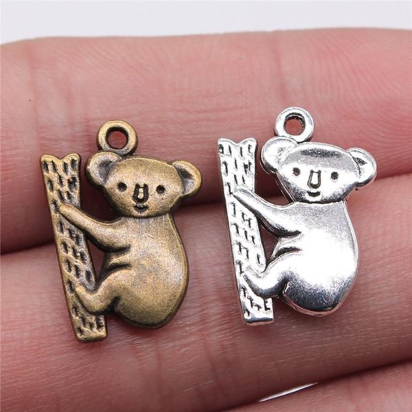 Antique, koalacharm, Jewelry, accessoriesforwomen