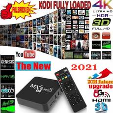 Box, wifitvbox, 4ksmarttvbox, TV