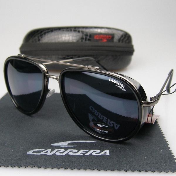retro sunglasses, Fashion, Aviator Sunglasses, carrerasunglasse