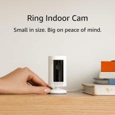 indoorcam, Jewelry, plugin, Camera