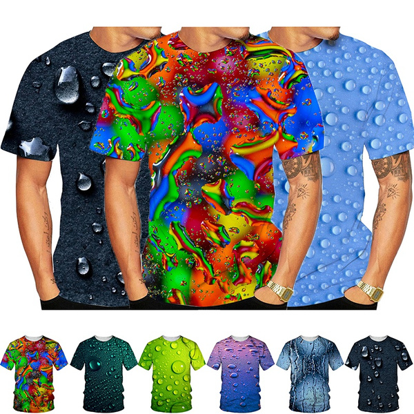 Mens T Shirt, Fashion, Shirt, Summer