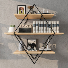 storagerack, displayshelf, decorationrack, Home & Living