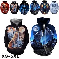 Fashion, pullover hoodie, Sleeve, unisex