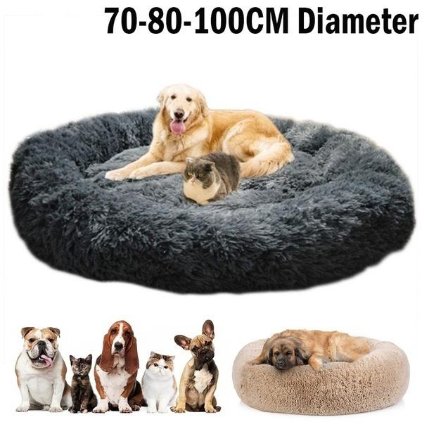 petsleepmat, large dog bed, Pets, petroundbed