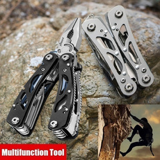 Pliers, Outdoor, Multi Tool, camping