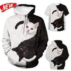 Couple Hoodies, 3D hoodies, Fashion, ladiestshirt