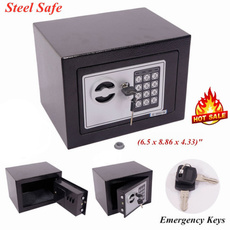 digitalsafebox, Box, electronicsecurity, Office