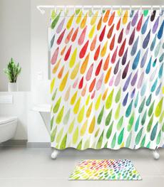 Bathroom, Bathroom Accessories, fashionfunny, Colorful