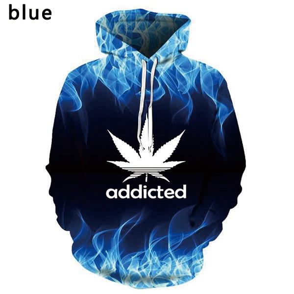 Couple Hoodies, 3D hoodies, Fashion, printed