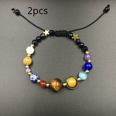 planetsbracelet, solarsystem, Jewelry, Bracelet Charm