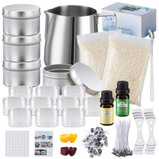 candlemakingkit, Gifts, scentedcandle, candlemakingset