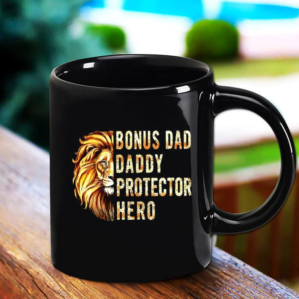 Coffee, Family, Gifts, Cup