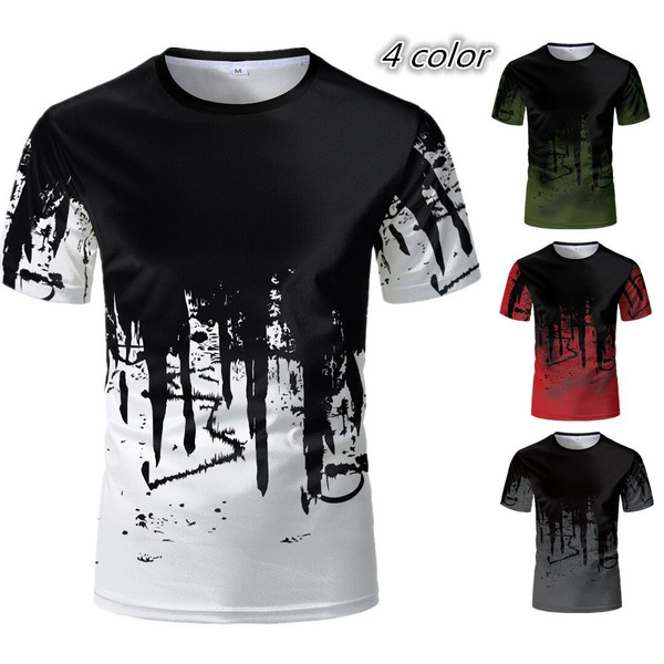 Printed T Shirts, Cotton T Shirt, summer t-shirts, Cool T-Shirts