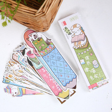 Fashion, for, Gifts, Bookmarks