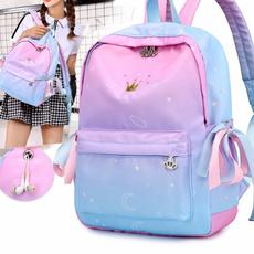 School, for, Backpacks, Children