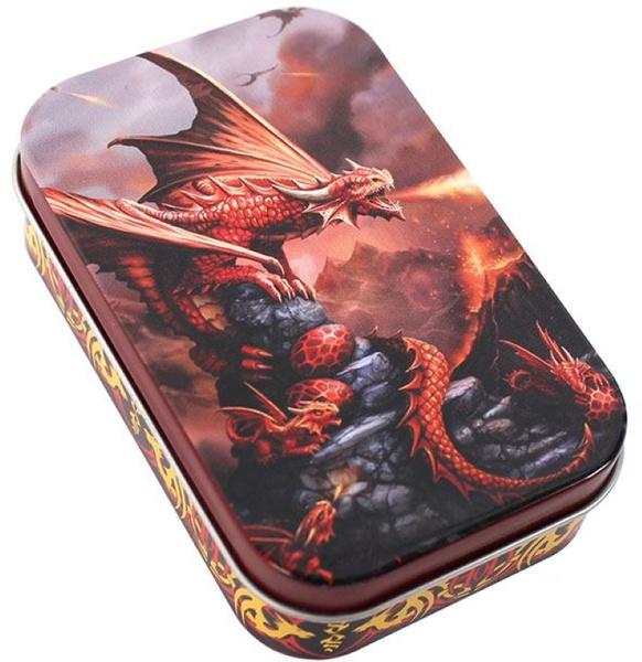 Home, dragon, Storage, Metal