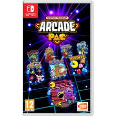 Switch, pcvideogame, arcade, Nintendo