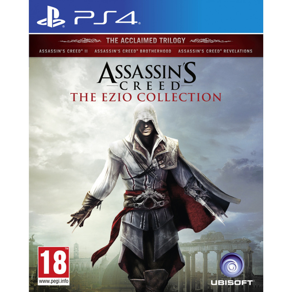 Game, Assassin's Creed, gaes, pcvideogame
