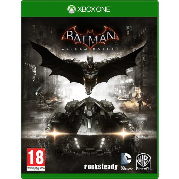 Video Games, Batman, xboxone, Xbox