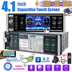 Touch Screen, usb, fmcarplayer, Cars